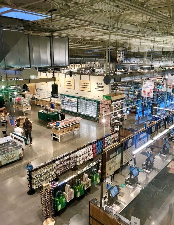 Whole Foods - Best Flagship Stores
