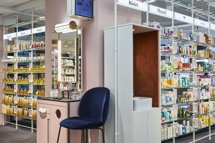 Jensen Retail Group - Retail Design