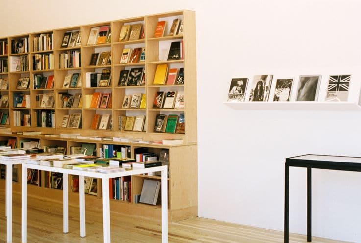 Savvy Studio - Store Interior