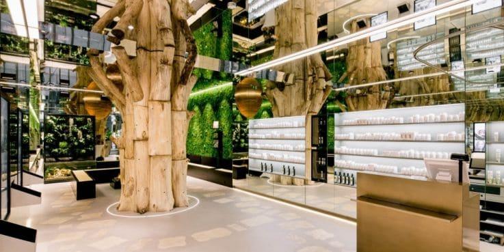 Schwitzke - Interior Design