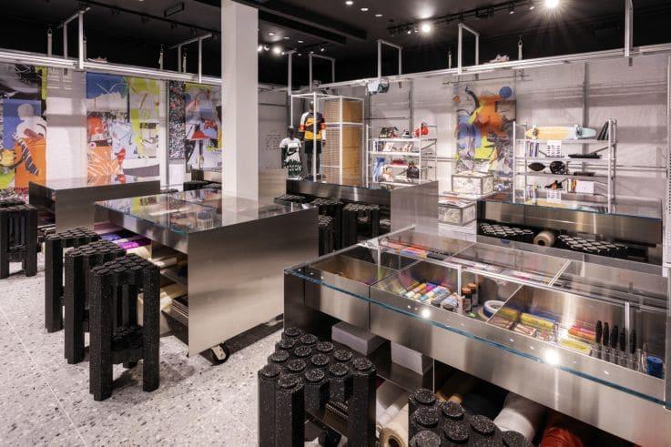 Best New Retail Ideas – Nike