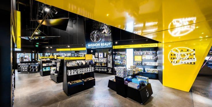 Mynt - Visual Merchandising