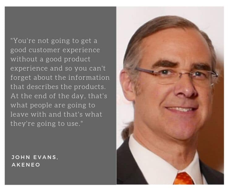 John Evans - Retail AI