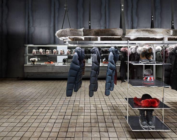 Burdifilek - Retail Design