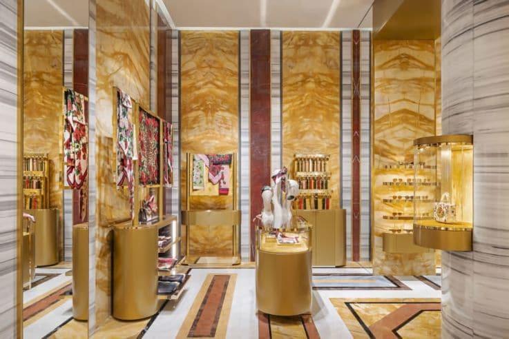 Carbondale Design - Retail Design Company