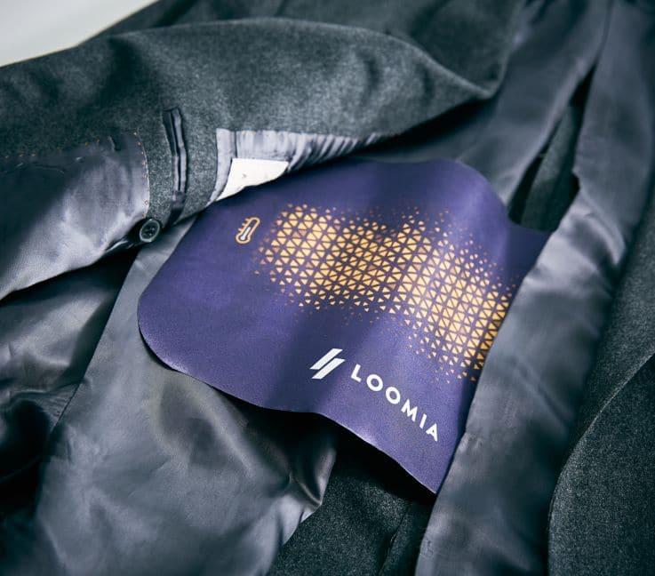 LOOMIA - Retail Innovation