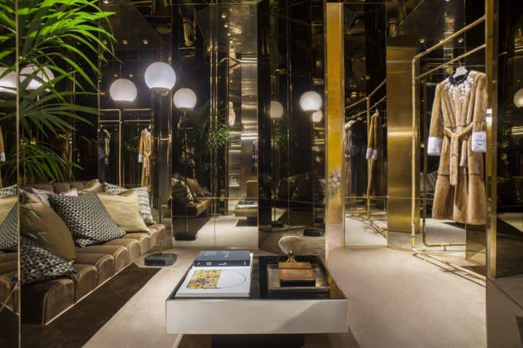 DIMORESTUDIO - Store Interior