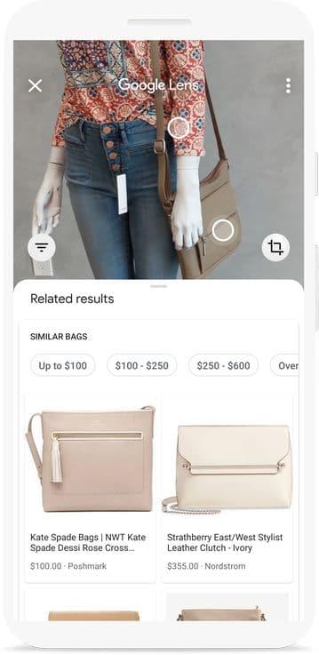 Google – Retail Tech