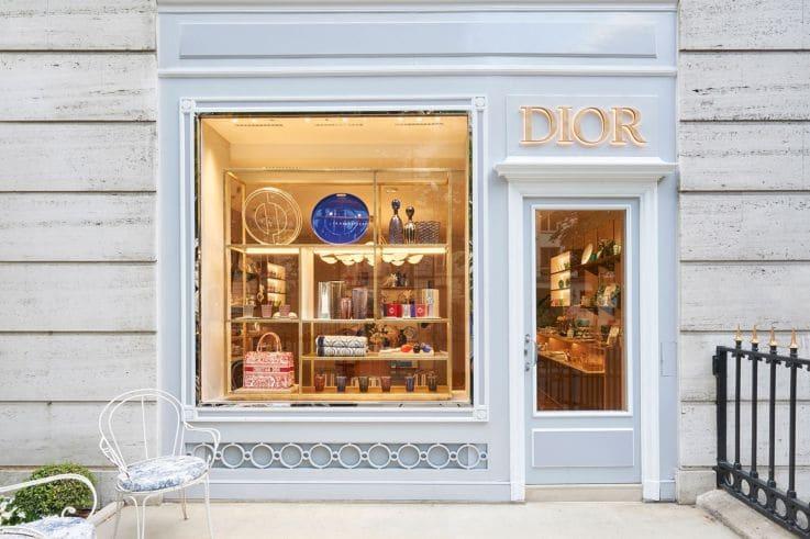 Inspirational Paris Retail – Retail 2019