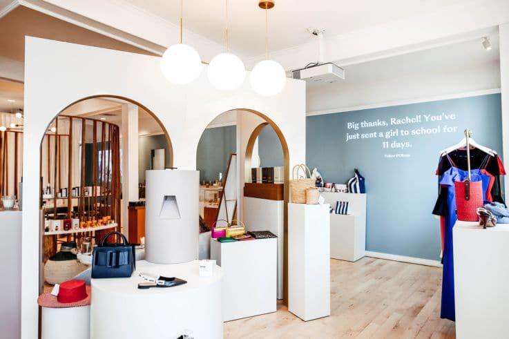 HMKM – Retail Design Agency