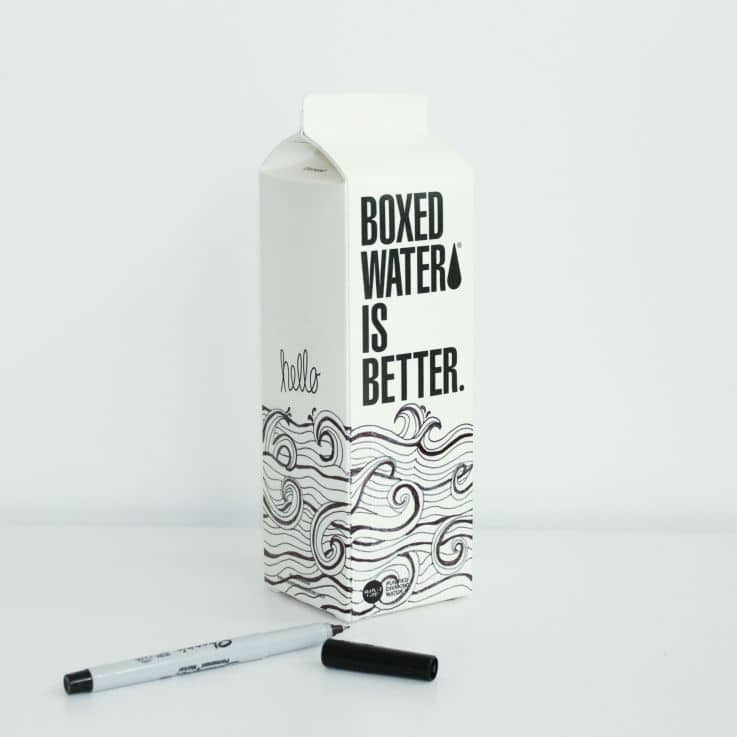 Packaging Design Trends – Retail