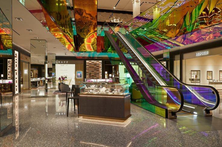 Shopping In New York – New York Retail