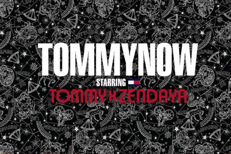 Tommy Hilfiger VR catwalk show