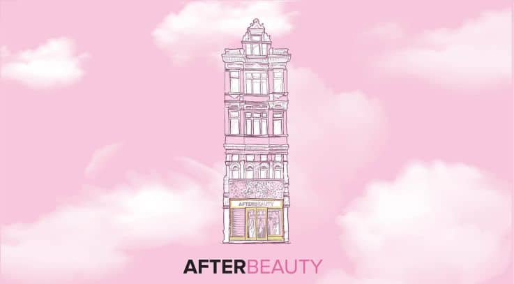 AfterBeauty – New London Shop