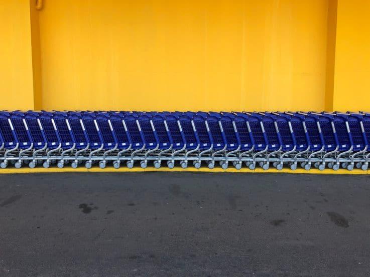 Retail Innovation – Retail 2019
