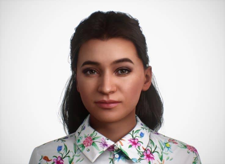 UneeQ – Future Of Retail
