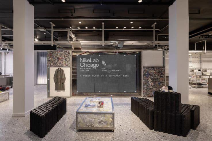 Nike – Retail Inspiration