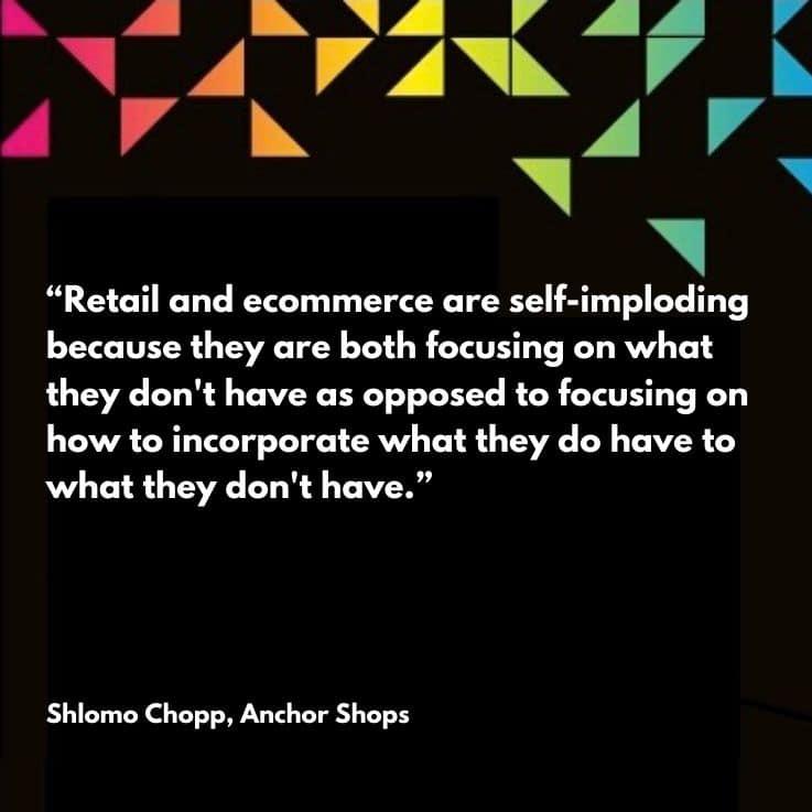 Anchor Shops – Retail 2020