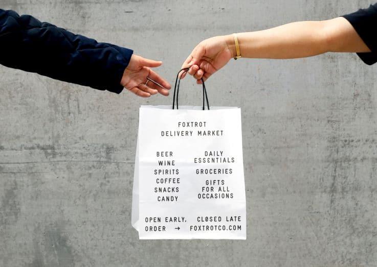Foxtrot – Convenience Retail