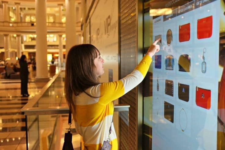 NextRivet – Future Of Retail