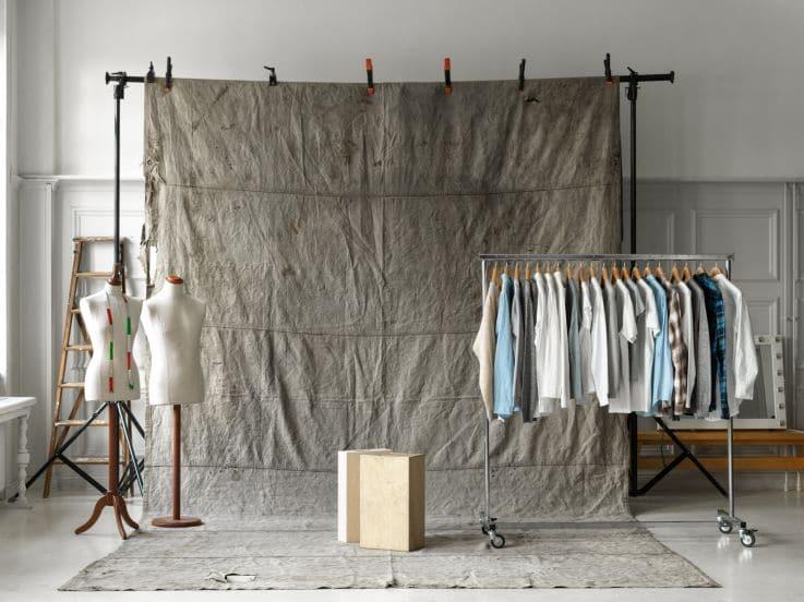 Treadler – Sustainable Retail