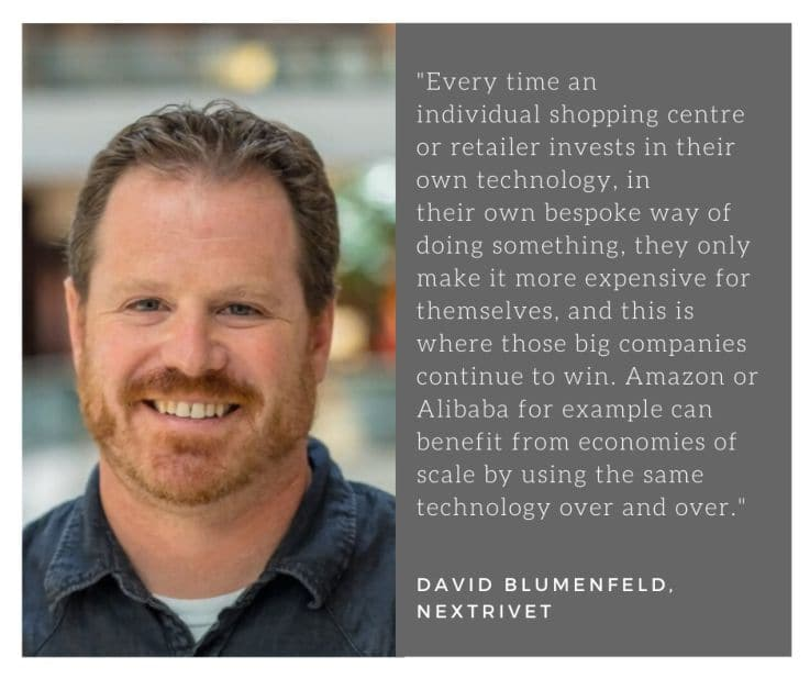 NextRivet – David Blumenfeld