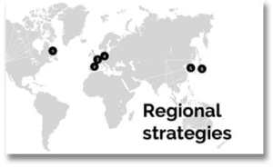 regional strategies for retail stores - consultancy