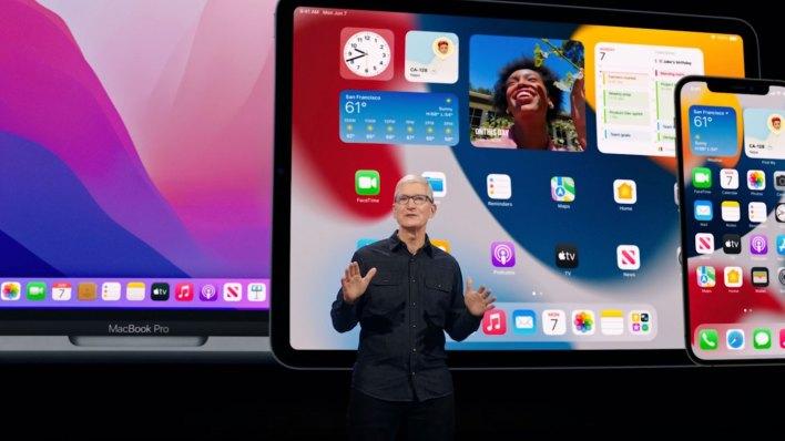 Apple: Όλες οι αλλαγές στο iOS 15