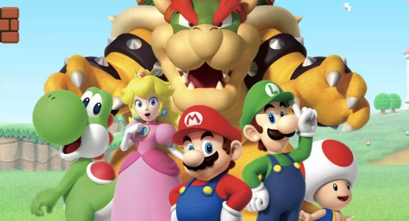 Super Mario Bros release date, casting members and things we know about the Nintendo Illumination movie