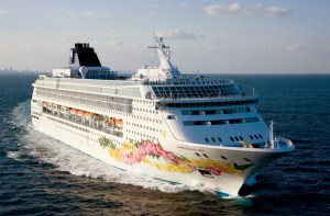 Summer 2014 Norwegian Sky Cruise Deal
