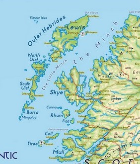 Long Island or Outer Hebrides or Western Isles [www.insiders-scotland-guide.com]