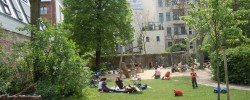 Krausnick Park, Berlin