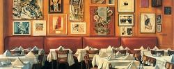 Martin Kippenberger's take on the Paris Bar Source: http://www.flickr.com/photos/artimages/3676043603/