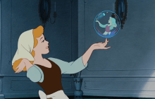 Animation Contamination: Are Disney Films Giving Our Kids Complexes?