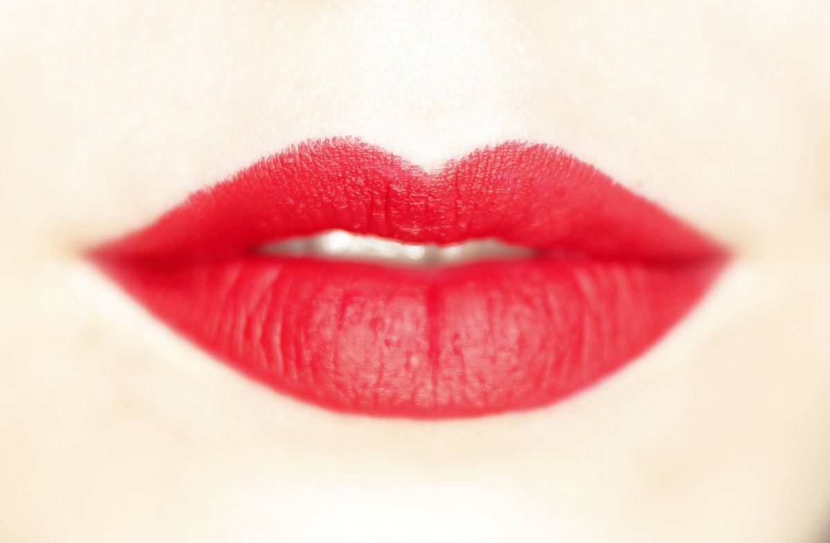 Is Your Lipstick Making You Sick? Pucker Up for the Kiss of Death