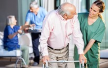 Planning for Your Elder Years: Taking a Look at State vs. Private Nursing Homes