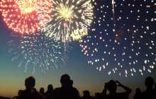 Top 5 Dangers of Setting Off Your Own Fireworks