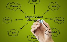 Vaccines Are The Major Cause of Food Allergies