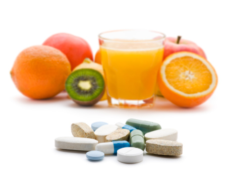 Does Your Daily Multivitamin Help You Stay Healthy? Experts Say NO!