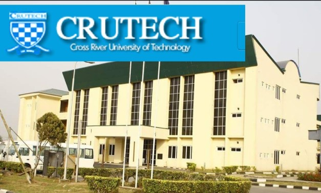 CRUTECH Post-UTME / DE Screening Form 2020/2021 – How to Apply