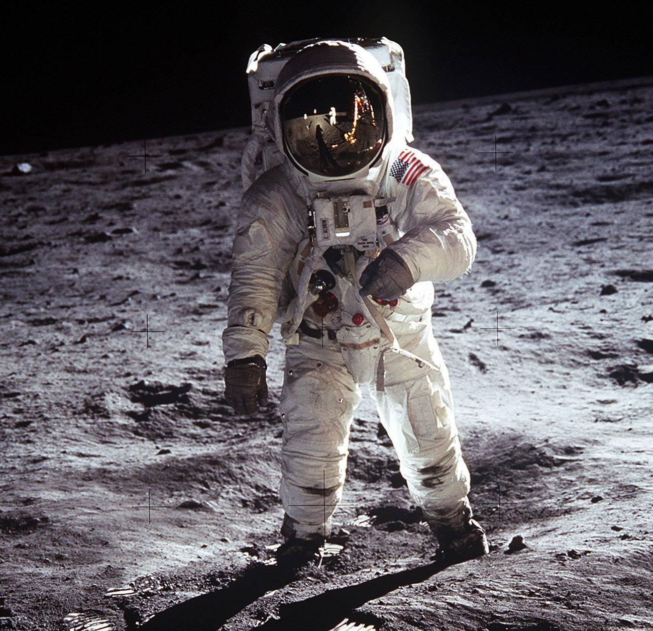 Rediscovering America A Quiz On The Space Race