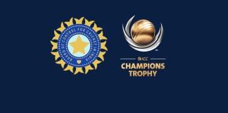 Champions Trophy