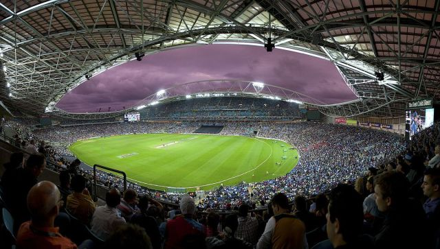 Largest Cricket Stadiums