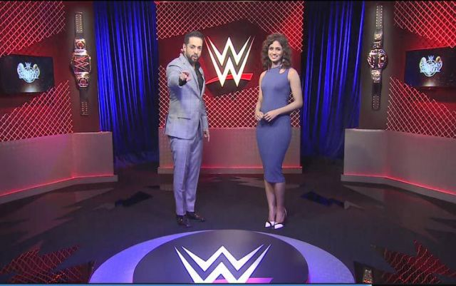 WWE-Sunday-Dhammal