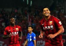 China Soccer