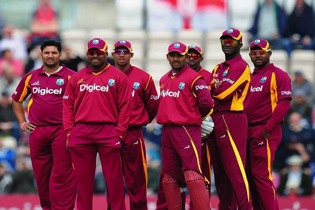 Strange Windies Now The Official Name Of West Indies Cricket Team Short Hairstyles Gunalazisus