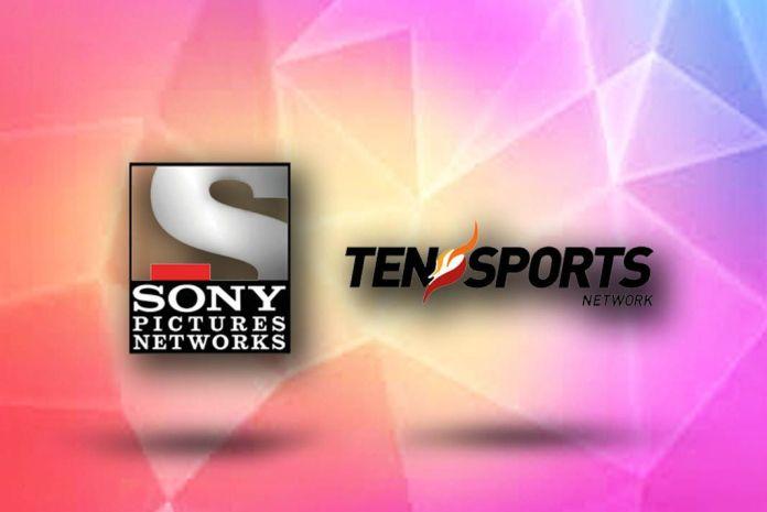 Sony Tensports