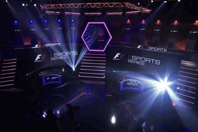 F1 eSports series set for September launch- InsideSport