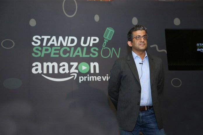 Nitesh Kriplani,Amazon Prime,Amazon Prime Video,Amazon Prime Video India head Nitesh Kriplani,Kripalani Amazon Video India country head