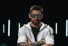 Messi joins Hawkers to launch his own eyewear collection- InsideSport